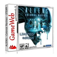 Aliens : Colonial Marines - Limited Edition