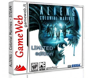 Aliens : Colonial Marines Collection - STEAM