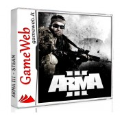 Arma III EU - Steam CDkey
