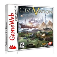 Civilization 5 Complete Edition EU  - Steam key
