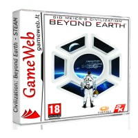 Civilization : Beyond Earth EU - STEAM
