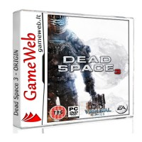 Dead Space 3 LIMITED - Origin CDkey