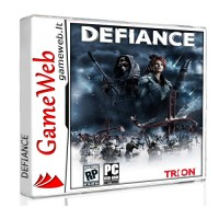 Defiance Standard Edition