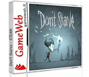 Don't Starve - STEAM