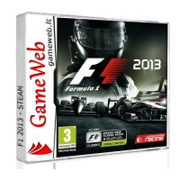 F1 2013 EU - STEAM