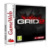 GRID 2 EU - Steam