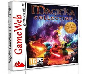 Magicka - Steam CDkey