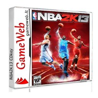 NBA 2K13 - STEAM CDkey