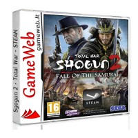 Shogun 2 - Total War - Steam