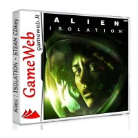 Alien : Isolation EU - STEAM CDkey