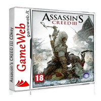 Assassin's Creed III - Uplay CDkey