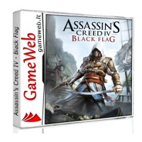 Assassin's Creed IV - Black Flag EU