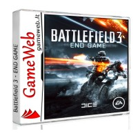 Battlefield 3 - END GAME - Origin