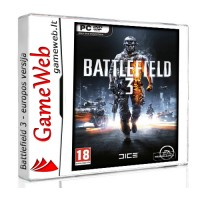 Battlefield 3 - Origin Key