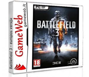 Battlefield 3 - Origin Key