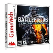 Battlefield 3 LIMITED EDITION - EU
