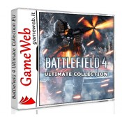 Battlefield 4 EU - Ultimate Collection - Origin