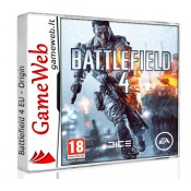 Battlefield 4 EU - Origin