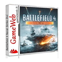 Battlefield 4 DLC - Naval Strike EU - Origin