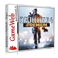 Battlefield 4 Premium Service EU - Origin