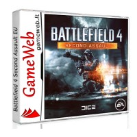 Battlefield 4 DLC - Second Assault - Origin