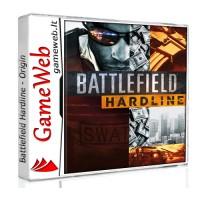 Battlefield Hardline RU/PL - Origin CDkey
