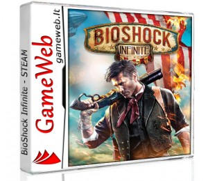 BioShock Infinite - STEAM