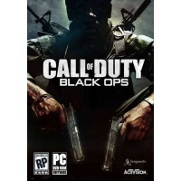 Call of Duty - Black Ops EU