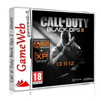 Call of Duty - Black Ops 2 EU - STEAM Key