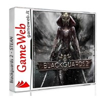 Blackguards 2 EU - Steam CDkey
