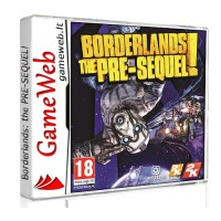 Borderlands The Pre-Sequel Season Pass - STEAM CDkey