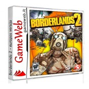 Borderlands 2 GOTY Edition EU - STEAM CDkey