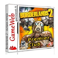 Borderlands 2 Season Pass EU - STEAM