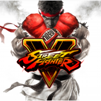Street Fighter 5 - Steam key