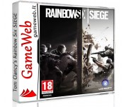 Tom Clancy's Rainbow Six Siege Uplay Key