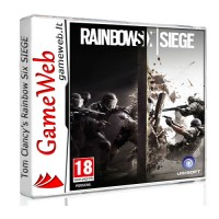 Tom Clancy's Rainbow Six Siege Deluxe Edition - Uplay KEY