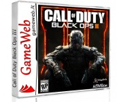 Call of Duty : Black Ops 3 EU - STEAM Key