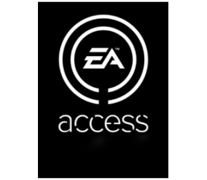 EA ACCESS 365 dienu Xbox ONE Key