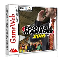 Football Manager 2016 - STEAM