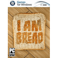 I am bread - STEAM key