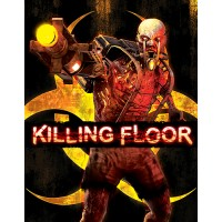 Killing Floor STEAM CDkey