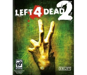 Left 4 Dead 2 - STEAM CDkey