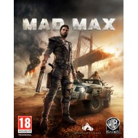 Mad Max + Ripper DLC Steam CDkey