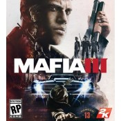 Mafia 3 - STEAM CDkey