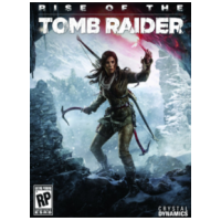 Rise of the Tomb Raider STEAM key