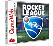 Rocket League - STEAM CDkey
