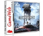 Star Wars Battlefront Origin key