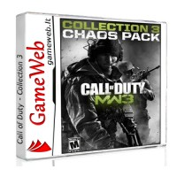 Call of Duty - Modern Warfare 3 - Collection 3