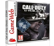 Call of Duty : Ghosts EU  - Steam