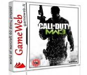 Call of Duty - Modern Warfare 3 EU